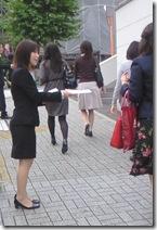 東京 保護者会 学習塾販促