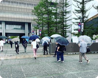 試験会場_サンプリング