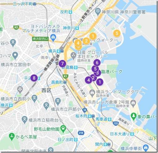 横浜市_ポスティング可能な高層マンション